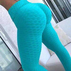 NTW Anticellulite Fitness Leggings Pants